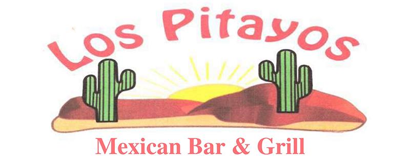 Los Pitayos Mexican Restaurant Logo