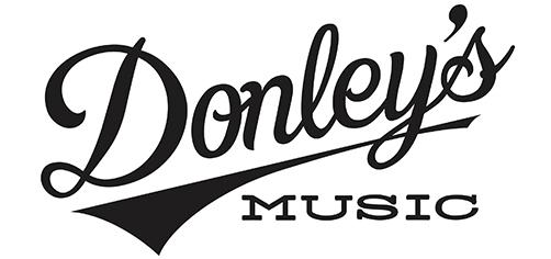 Donley's Music Logo