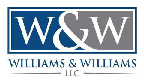 Williams and Williams Law LLC Logo