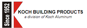 Koch Building Products Logo
