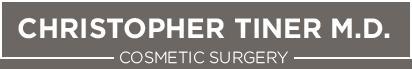 Christopher K. Tiner, MD Logo