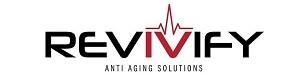 Revivify Anti Aging Solutions Logo