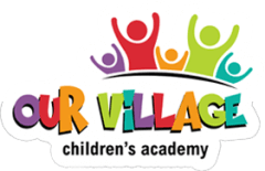 Our Village Children's Academy Logo