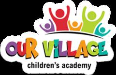 Our Village Children's Academy Logo