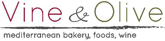 Vine & Olive Logo
