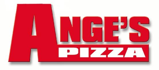 Ange's Pizza Logo