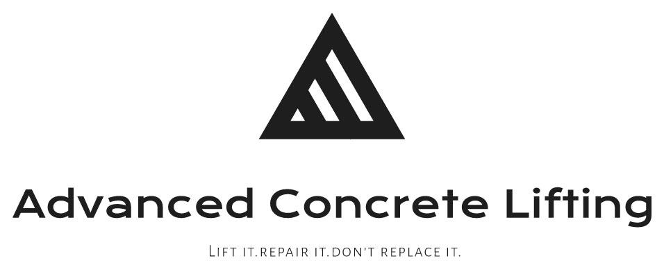 Advanced Concrete Lifting Logo