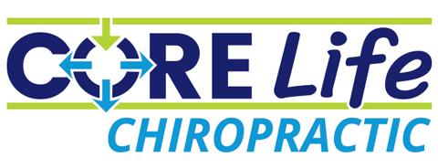 Core Life Chiropractic Logo