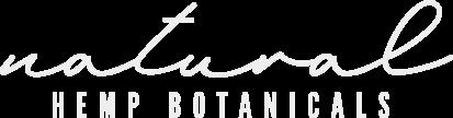 Natural Hemp Botanicals Logo