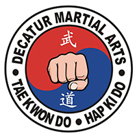 Decatur Martial Arts Academy Logo