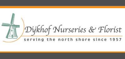 Dykhof Nurseries Logo