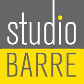 Studio Barre Bird Rock Logo