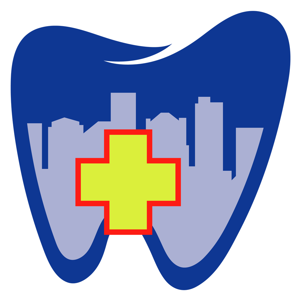 City Dental Urgent Care Logo