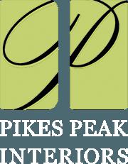 Pikes Peak Interiors Logo
