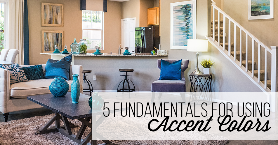 5 Fundamentals for Using Accent Colors