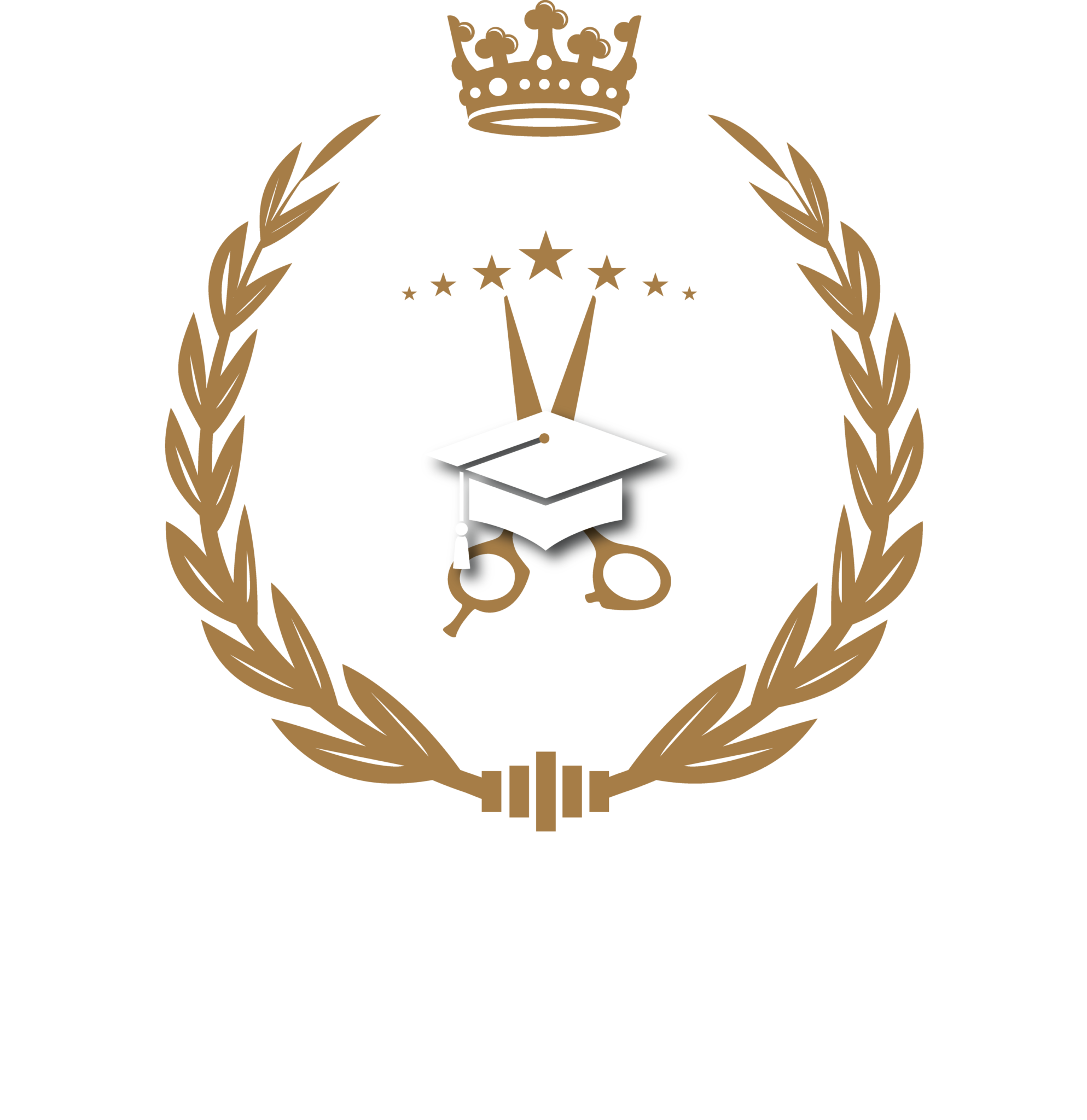 Shear Perfection Academy of Cosmetology Logo