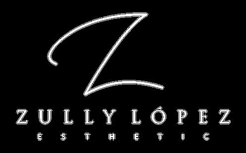 ZULLY LOPEZ Esthetic Logo