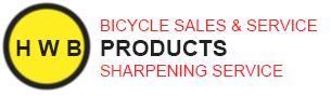 HWB Cycling Logo