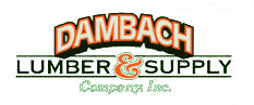 Dambach Lumber & Supply Co. Logo