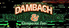 Dambach Lumber & Supply Co. Logo