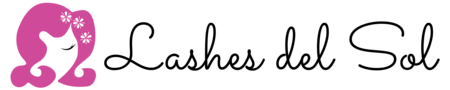 Lashes del Sol Logo