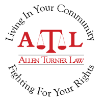 Allen Turner Law Logo