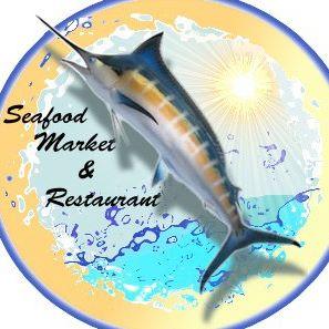 Seafood Market & Restaurant Logo