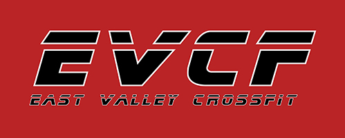 East Valley CrossFit Logo