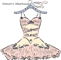 Dancer's Wearhouse Logo