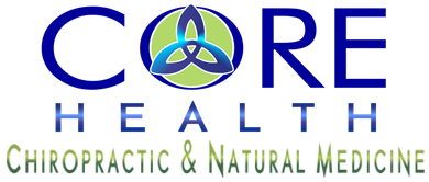 Core Health Chiropractic & Natural Medicine Logo