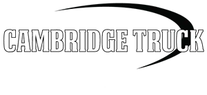 Cambridge Truck Logo