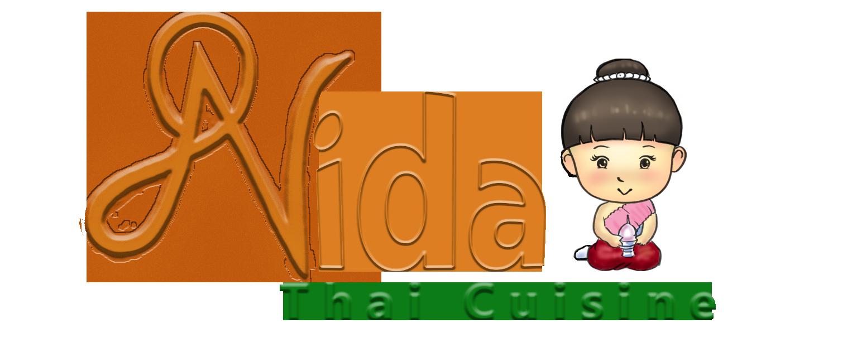 Nida Thai Cuisine Logo
