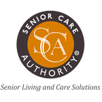 Senior Care Authority Logo