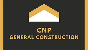 CNP General Construction Logo