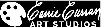 Carrie Curran Art Studios Logo