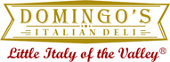 Domingo's Italian Deli Logo