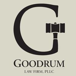 Goodrum Law Firm Logo