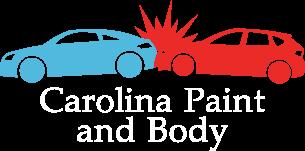 Carolina Paint & Body Logo
