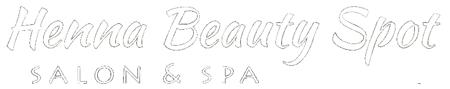 Henna Beauty Spot Salon & Spa Logo