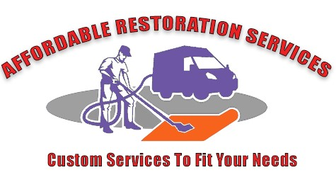 Affordable Restoration Services Logo