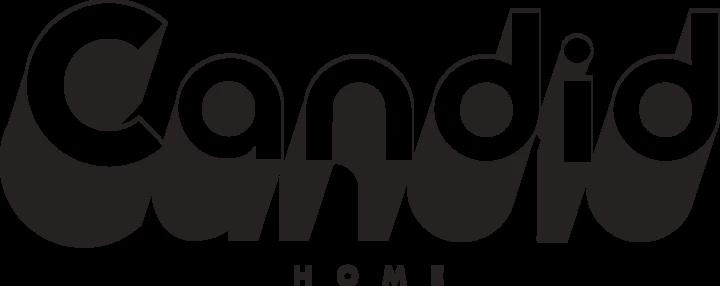 Candid Home Logo