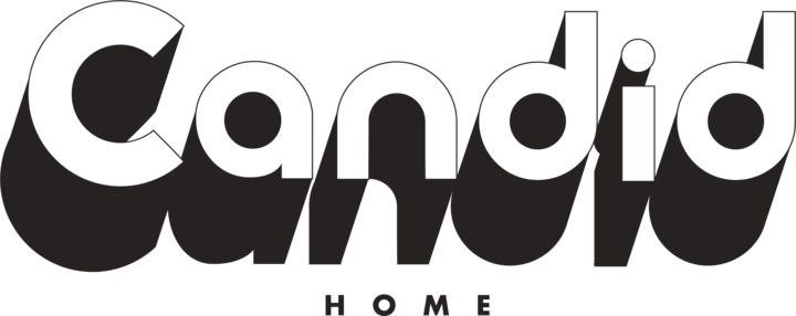 Candid Home Logo