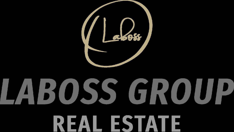 LaBoss Group Real Estate Logo
