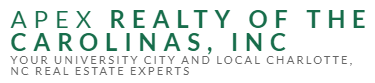 Apex Realty of the Carolinas Logo