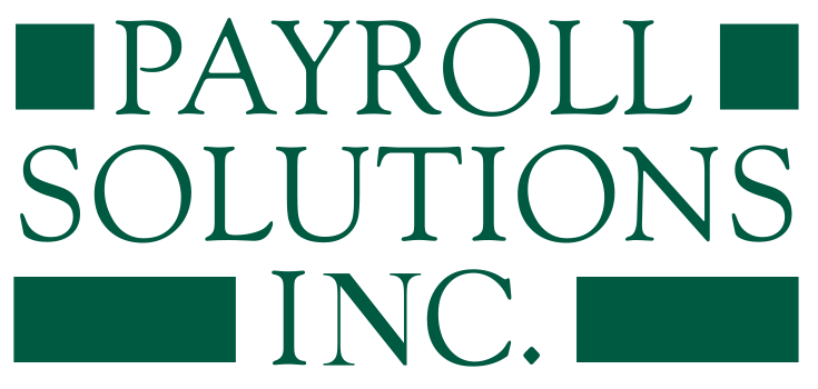 Payroll Solutions, Inc. Logo