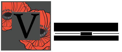 Verzaal's Florist & Events Logo