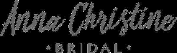 Anna Christine Bridal Logo