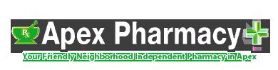 Apex Pharmacy Logo