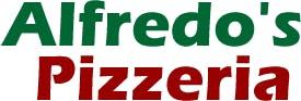 Alfredo's Pizzeria Logo