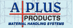 A Plus Warehouse Products Logo